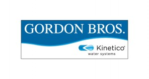Gordon Bros. Water
