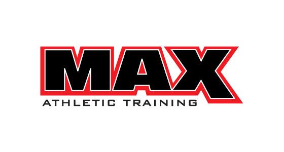 Max Athletic Training logo