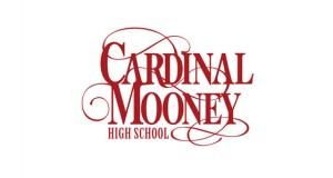 Cardinal Mooney High School logo