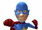 Farris Superhero