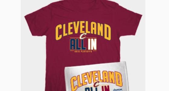 T-shirts giveaways