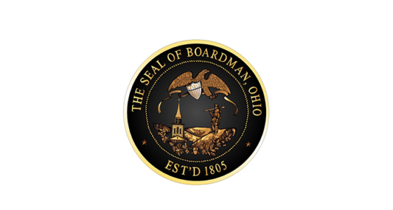 Seal of Boardman Township