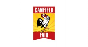 Canfield Fair logo