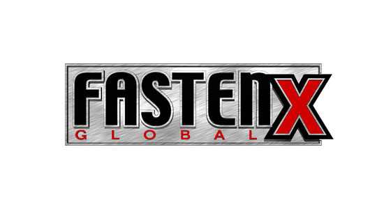 FastenX Global logo