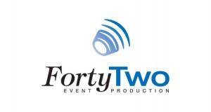 FortyTwo Event Production logo