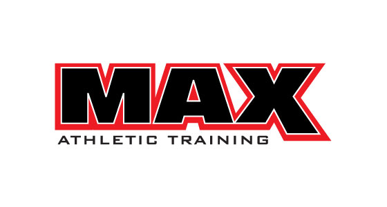 Max Athletic Training logo
