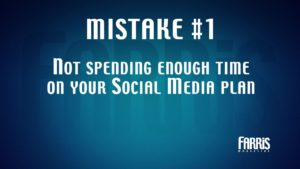 The 5 Biggest Mistakes in Social Media Marketing