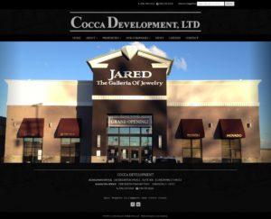 Cocca Development Ltd.