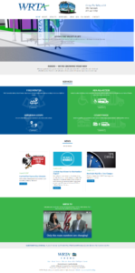 WRTA Website