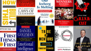 Farris Recommended Reading