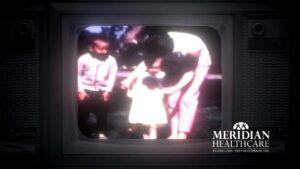 Meridian HealthCare 30-second TV spot – Family Life B