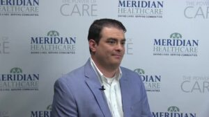 Meridian HealthCare – What are veterans' greatest needs?